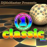 DJ McMaster - Classic Master Mix Vol 1 (Section Party All The Time)