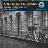 One Step Forward 16th October 2017