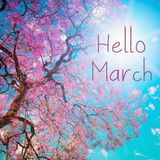 HELLO MARCH 2015 by djtymo