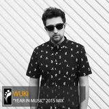 "Wuki ""Year In Music"" 2015 Mix"