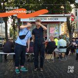 dublab Büdchenradio w/ Autistikits