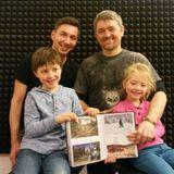 Rozhovor o cestovani po Slovensku s detmi 9.3.2016