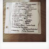djay mix CD-R2017