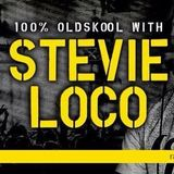 stevie loco presents get loco live on radio silky.com 9/01/16