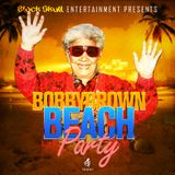 2014 Bobby Brown Beach Party (Mad Decent Style)