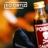 'Poisoned'