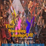 The Sunday JumpOff 06/21/2015