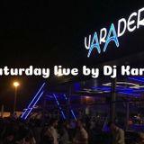 Dj Karl8 - Saturday live at Varadero Cafe' Palma pt.1