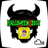 The DJ Struth Mate Show - The Halloween Special 2017