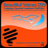 MDB - Beautiful Voices 059 (COLDPLAY SPECIAL AMBIENT-CHILL MIX)