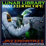 Kaleidoscope 15: LUNAR LIBRARY: Quantic Soul Orchestra, Ray Baretto, Lawrence Welk, Laurie Johnson