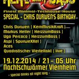 Chris Durwen 4.2 DezemberPC @ Studio LOMD 21.12.2014