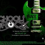 Basketaki Web Radio - School Of Rock - [14/03/2016]