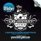Usher - The Doc-umentary