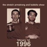 DJ Stretch & Bobbito Show - February 1st 1996