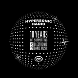 Hypersonic 10 Year Anniversary at Ethics in Austin, TX