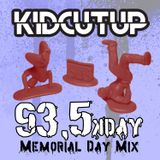 Kid Cut Up - KDAY Memorial Day Mix - 2015