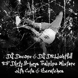 EF Dirty B-boys Training Mixtape with Cuts & Scratches by DJ Delightfull