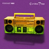 Old New Records Podcast 003 Carina Posse