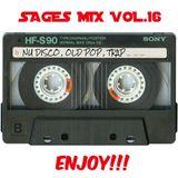 Sages Mix Vol.16