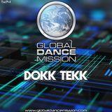 Global Dance Mission 524 (Dokk Tekk)