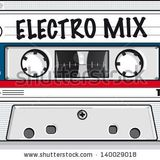 DJ Julio Ex : 80's Electro Mix Pt.2 (BONUS MIX)