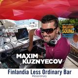 Maxim Kuznyecov - Live @ Finlandia Stage Sunset / Balaton Sound (2016-07-09)