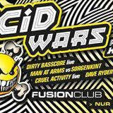 Acid Wars - Cruel Activity (Live) @ Fusion - 05.05.2017
