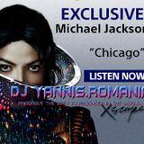 MICHAEL JACKSON - CHICAGO - XSCAPE CONCERT (by DJ YANNIS.ROMANIA)