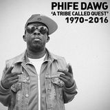 CULTUREWILDSTATION SHOW 23 03 2016 TRIBUTE TO PHIFE DAWG