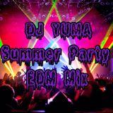 DJ Yuma Summer EDM Party Mix