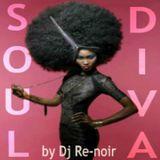 SOUL DIVA (Soulful,Deep & Jazzy House)