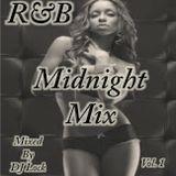 R&B Midnight Late Night
