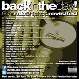BackInTheDay! 90's Anthems Volume 11