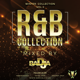 RnB Collection - Vol 2 - Feb 2018  www.badja.co.uk