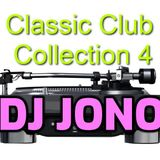 Classic Club Collection 4 - Dj JONO
