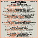 EastNYRADIO 6 - 14 - 18 Dj PF CUTTIN all NEW HIPHOP