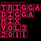 TRIGGA DIGGA MIX VOL.3