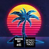 """277. Naquema Bay Mixtape #41 """"Games"""""""