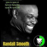 Randall Smooths Cyberjamz ChiNolaSoul Buffet