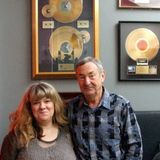 Nick Mason from Pink Floyd speaks exclusively to Phoenix FM