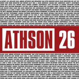26 mixed by Athson