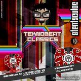 Edy Mix - The Beat Show - Season 01, Episode 10 (Teknobeat Classics)