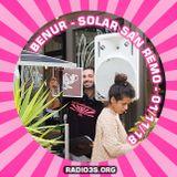 Ben Ur - Solar San Remo