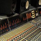 The Bido Lito! Podcast - Live From Parr Street Studios #1