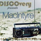 Live on reDISCOvery Radio - April 2016 - Part I