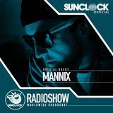 Sunclock Radioshow #058 - Mannix