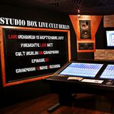 Studio Box épisode 01