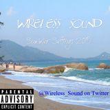 Wireless Sound - Summer Settings 2015