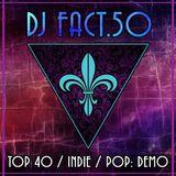 Corporate Party Demo Sampler: Top 40 / Indie / Pop - Jan. 2015